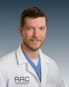 Aaron Burgin, M D  - Red River Consultants